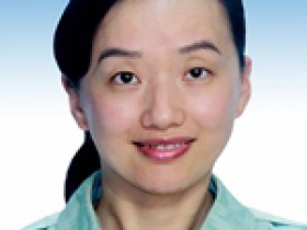 上海复旦大学附属中山医院介入治疗科刘凌晓